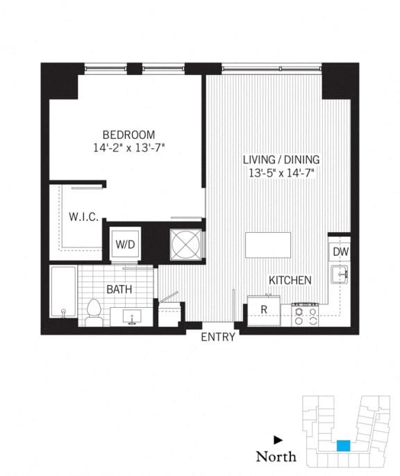 Floor Plan  Pemberton a03