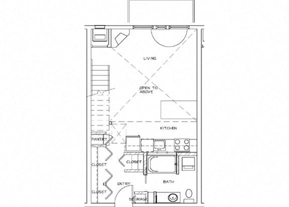 Eitel Apartments A10 1 bedroom