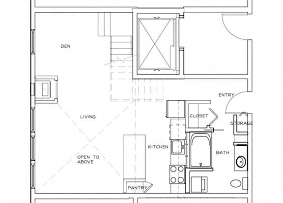 Eitel Apartments A14 1 bedroom