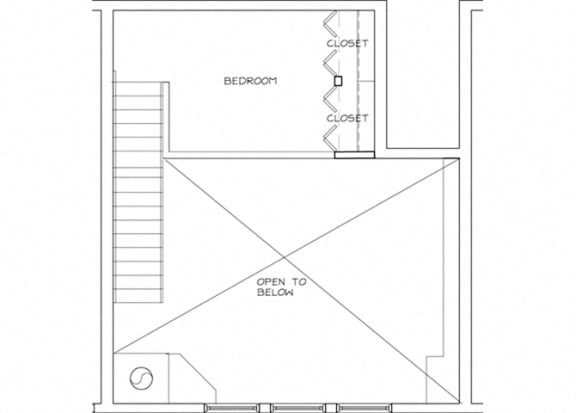 Eitel Apartments A23 1 bedroom