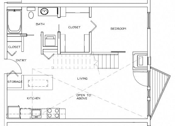 Eitel Apartments A25 1 bedroom