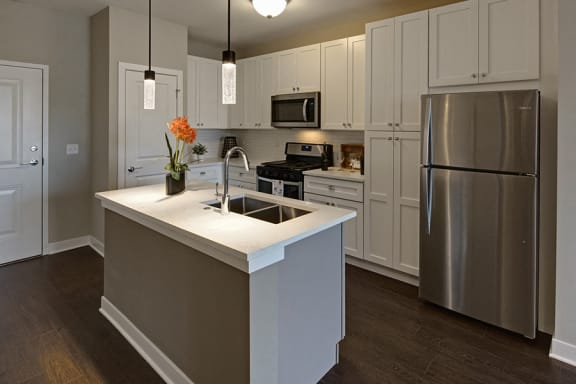 Brand New 1 & 2 Bedroom Apartment Homes at Marq on Main, Lisle, IL, 60532