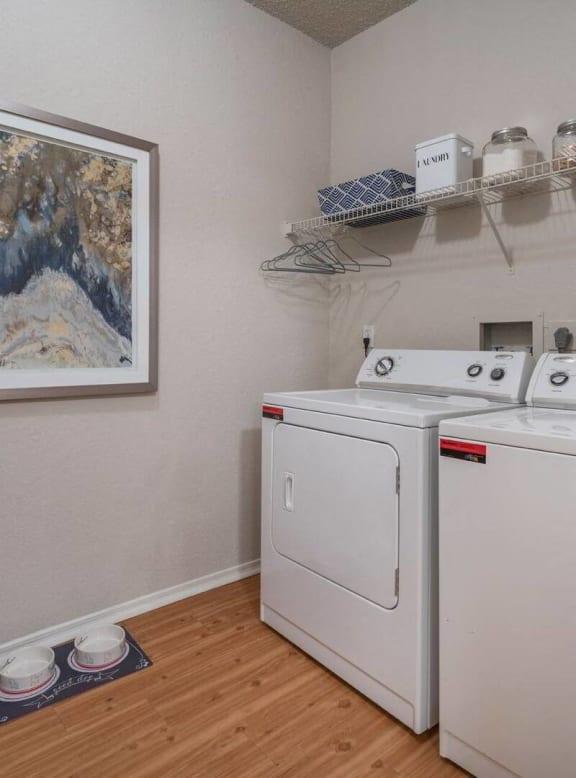 Washer/Dryer at Promenade at Carillon, Florida, 33716