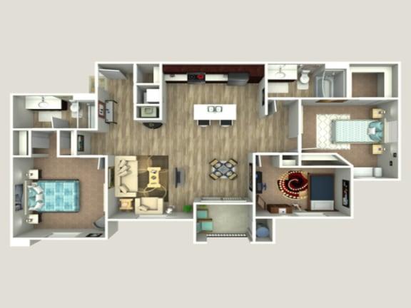 Floor Plan  Grand