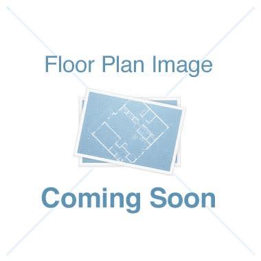 Two Bed Two Bath Floor Plan |Endicott Green