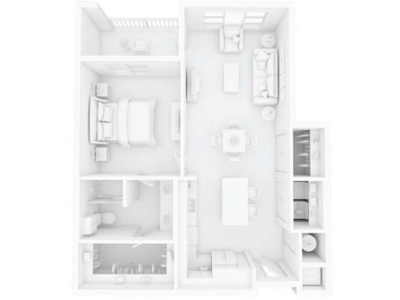 A5 Floor Plan |Inspire Southpark