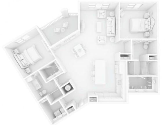 B5 Floor Plan |Inspire Southpark