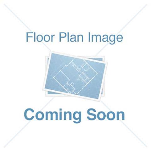 Modena Floor Plan  Rialto