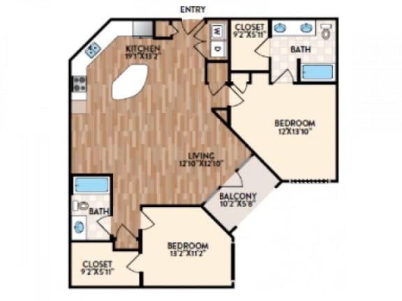 Floor Plan  Sicily Floor Plan  Rialto