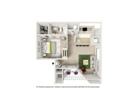 Floor Plan  A2E