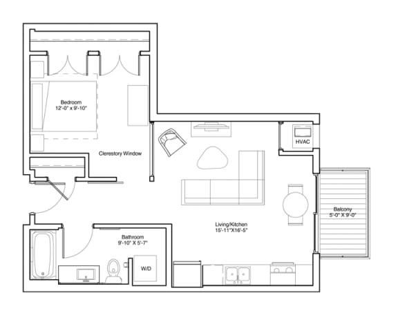 Floor Plan  Grace