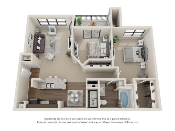 Floor Plan  Cutter