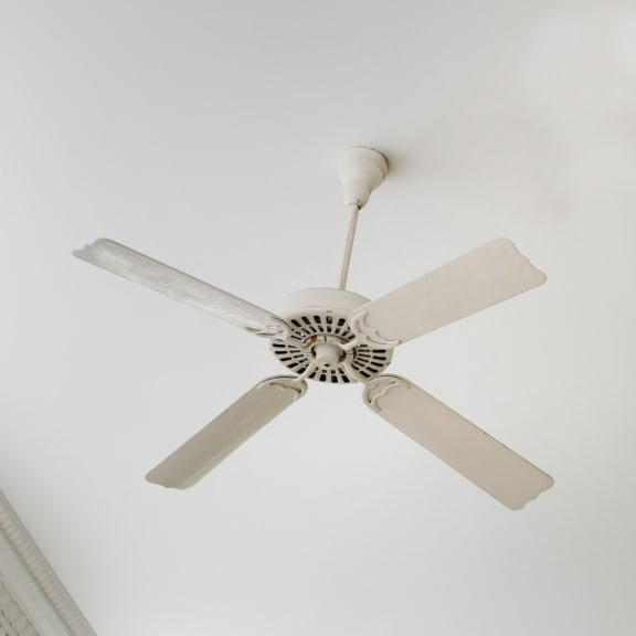 ceiling fan_Duneland Village Apartments Gary, IN