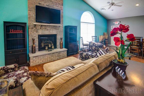 Rentable Clubroom at Hawthorne Properties, Lafayette, 47905
