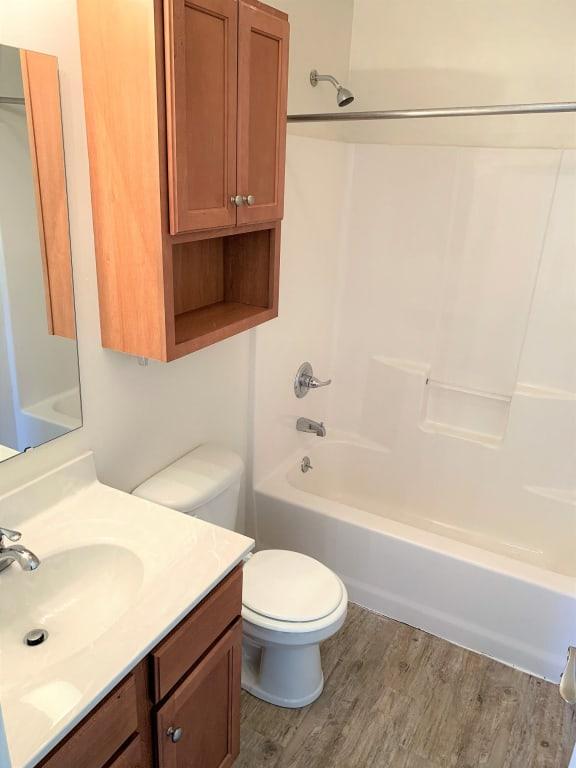 Master Bathroom  at Hawthorne Properties, Indiana