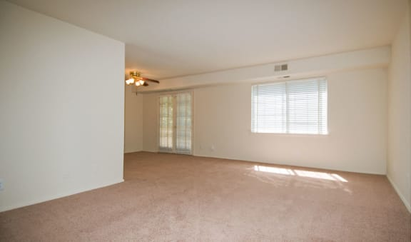Plush Wall-to-Wall Carpeting at Sussex Square, Suitland, MD,20746