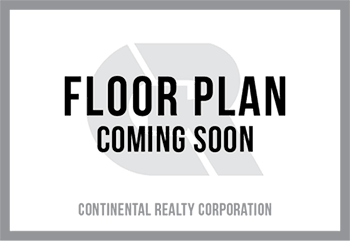 Floor Plan  3 Bedroom 1 Bath Floorplan at Cardiff Hall Apartments
