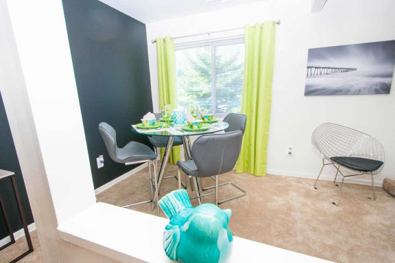 Personal Dining  at Doncaster Village Apartments, Parkville, MD,21234