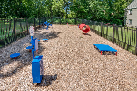 Mount Ridge Dog Park