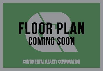 Floor Plan  Two Bedroom Two Bath Floor Plan at 101 North Ripley Apartments, Alexandria VA