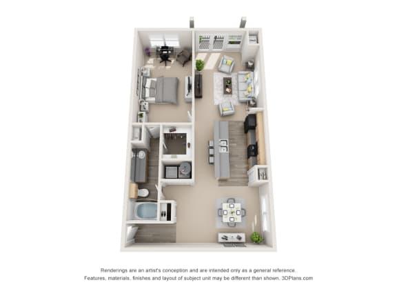 Floor Plan  Lumious
