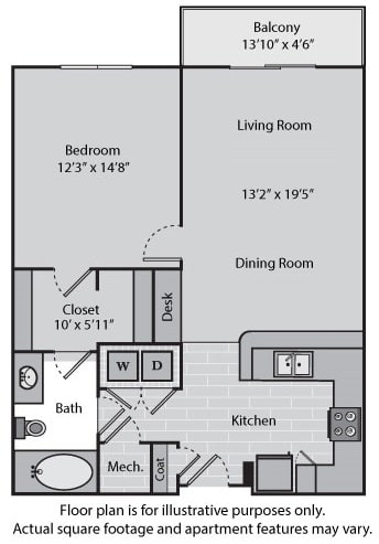 Floor Plan  Mulberry at Windsor at Brookhaven, GA 30319