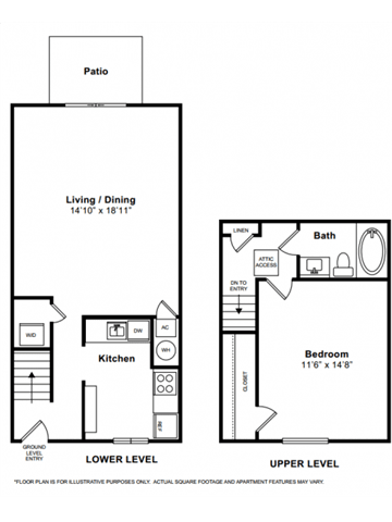 Floor Plan  Floorplan at Windsor Ridge at Westborough, 1 Windsor Ridge Drive, Westborough, MA 1581