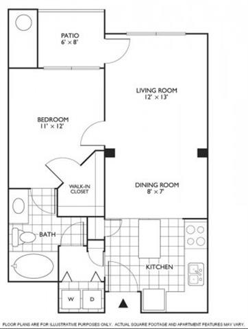 Floor Plan  Albany Floorplan at Reflections by Windsor