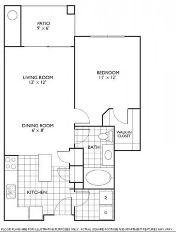 Floor Plan  Aurora Floorplan at Reflections by Windsor