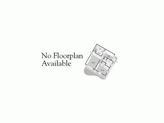 Floor Plan  Cedars Lakeside Apartments in Little Canada, MN Studio Apartment Pine Floor plan