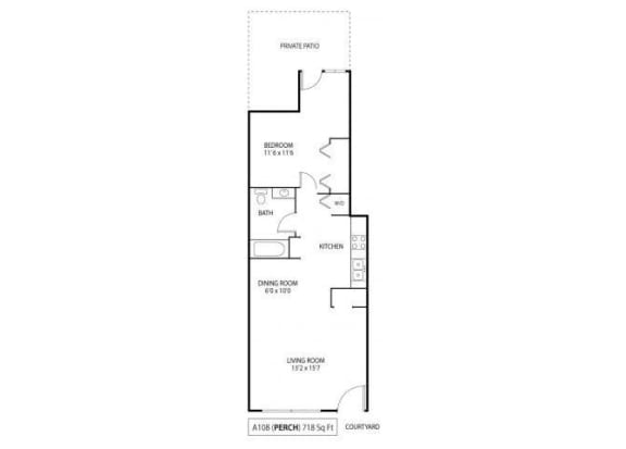 Floor Plan  Perch