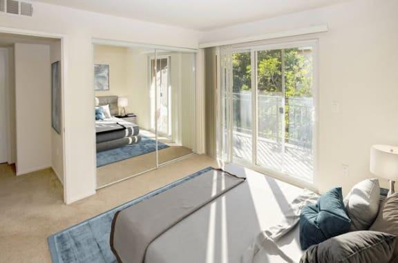 astoria bedroom