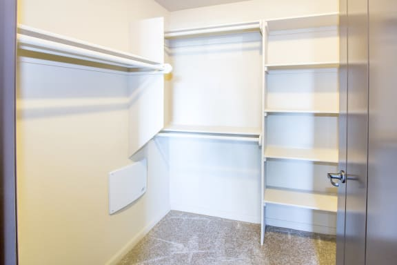 Abundant Storage Including Walk-In Closets  at Le Blanc Apartment Homes, Canoga Park, CA, 91304