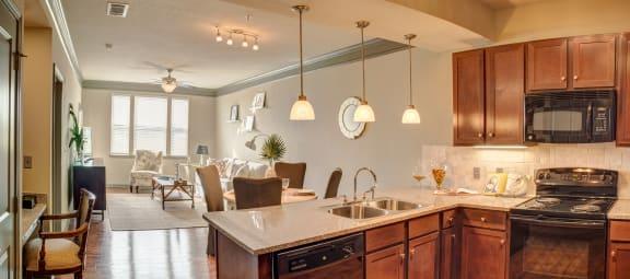 Apartments at LangTree Lake Norman Apartments, Mooresville, North Carolina