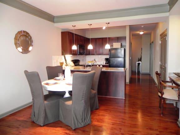 Spacious Apartments at LangTree Lake Norman Apartments, Mooresville, 28117