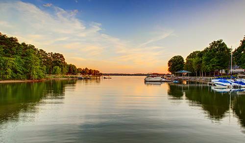 Lake Views at LangTree Lake Norman Apartments, North Carolina