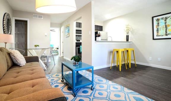 Luxurious Interiors at Mesh Properties, Texas, 78741