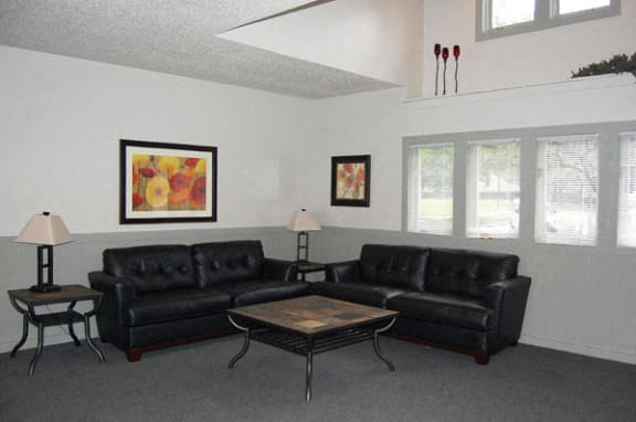 Clubhouse Access at Fairlane Apartments in Springfield MI