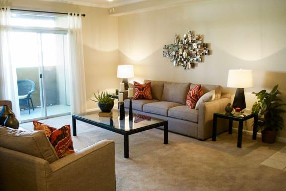 Spacious Apartments for Rent Northwest Albuquerque