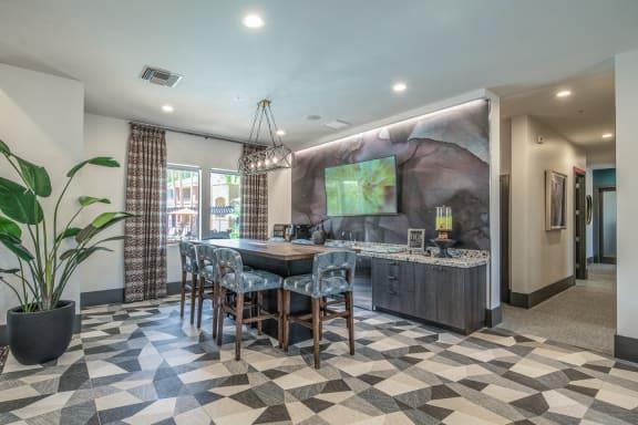 Community Kitchen at Sage Stone Apartments in Glendale, AZ 85308