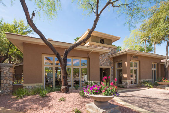 Leasing Office at Sage Stone Apartments in Glendale, AZ 85308