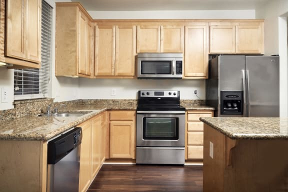 Chef-Inspired Kitchens Feature Stainless Steel Appliances,at Aviara, San Jose