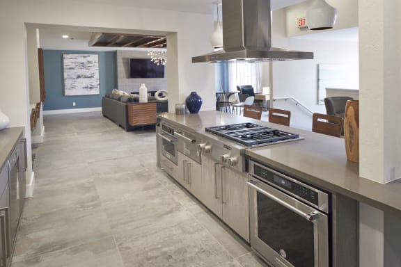 Clubhouse with Catering Kitchen at The Knolls, Thousand Oaks, 91362