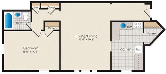 Floor Plan  A09 - South