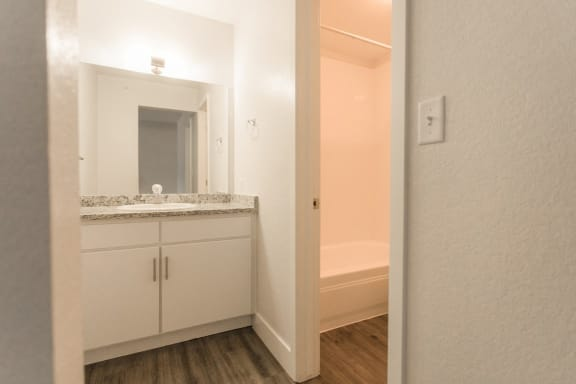 Luxurious Bathrooms at -The Lodge-, Boulder, CO, 80303