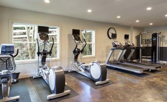 Walton Grove Fitness Center, Smyrna GA