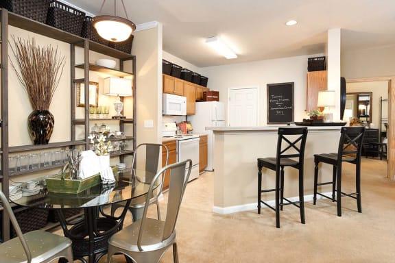 Walton Ridenour Apartment Home