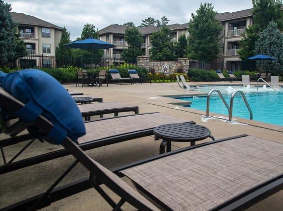 Walton Lakes Swimming Pool, Atlanta GA
