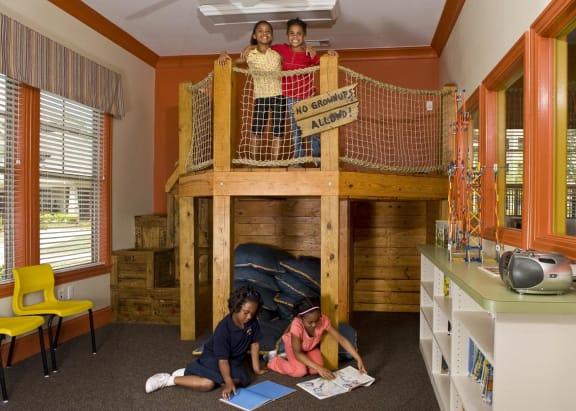 Walton Village Adventure Center