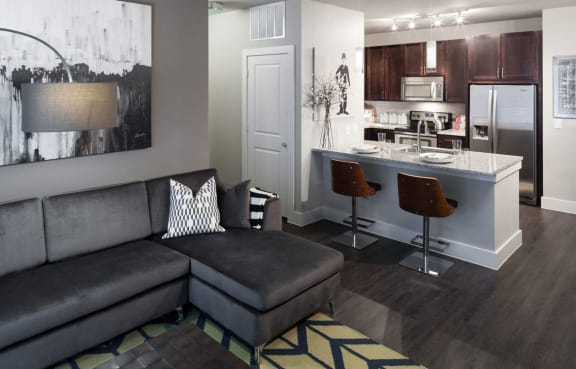 Modern-Urban-Apts at Berkshire Amber, Texas, 75248